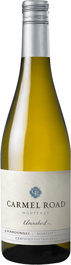 2015 Unoaked Chardonnay