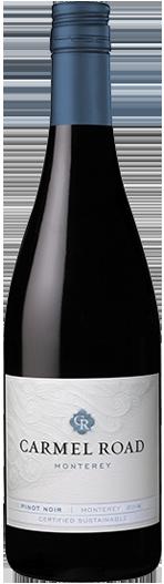 2014 Monterey Pinot Noir