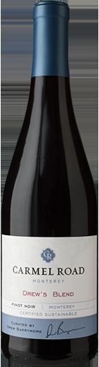 Drew's Blend Pinot Noir
