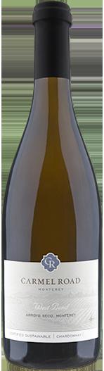 2015 West Bend Chardonnay