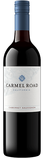 Bottle Shot of Carmel Road Cabernet Sauvignon